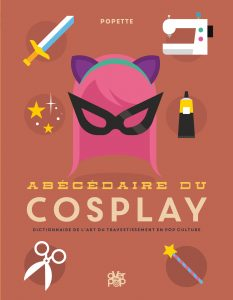 Couverture_abécedaire_cosplay